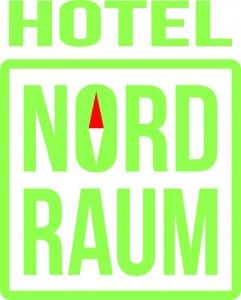 logo_hotel_nordraum_transparent_schrift_gruen_rahmen_gruen